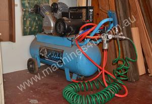Puma   15amp Air Compressor