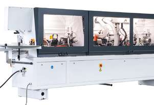 Bi-Matic Prima 7.3RA Plus - Pre-Milling & End Rounding