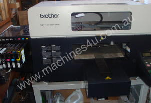Brother GT-381 Direct to Garment Digital Printer