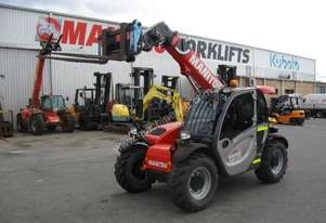 Hire Manitou MLT 523T Telescopic Handler