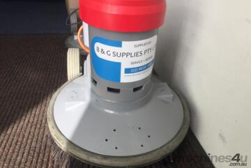 RECONDITIONED FLOOR POLISHERS