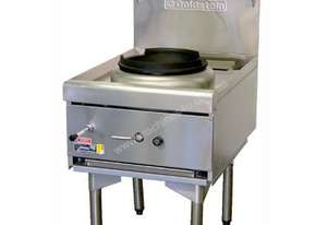 Goldstein Single Air Cooled Gas Wok CWA1