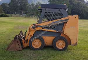 2008 Case 450 Series 3 Bobcat Skidsteer Loader