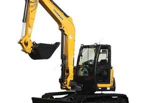 Yanmar 10T   SV100 For Hire