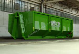 Hook Lift Bin - Heavy Duty