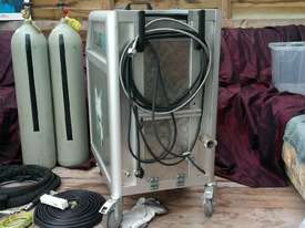 Ultimate Cleaning Solutions PolarTech Co2 Blasting - picture4' - Click to enlarge