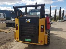 USED CAT 262D XPS SKIDSTEER WITH LOW 960 HOURS - picture5' - Click to enlarge