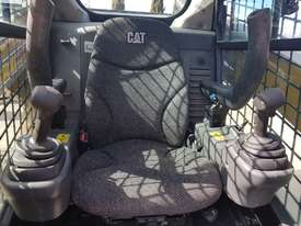 USED CAT 262D XPS SKIDSTEER WITH LOW 960 HOURS - picture17' - Click to enlarge