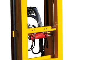 Ilmer   Forklift Attachment