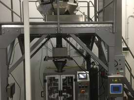 Commercial Packaging Machine - picture0' - Click to enlarge