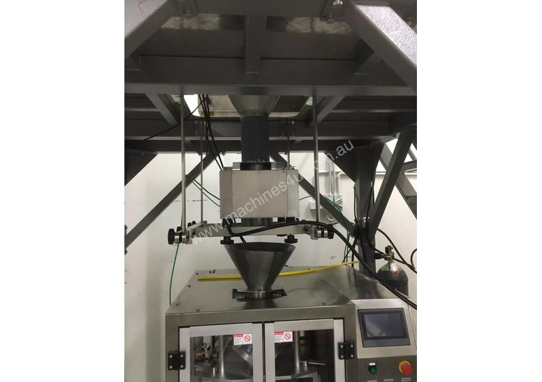 Commercial Packaging Machine