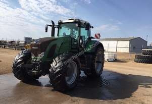 Fendt   930 FWA/4WD Tractor