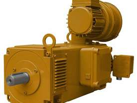 Asynchronous motor for frequency inverter operation - picture0' - Click to enlarge