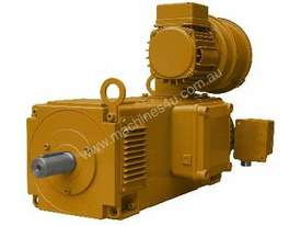 Asynchronous motor for frequency inverter operation - picture9' - Click to enlarge