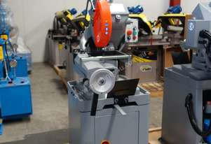 Cold Saw Variable Speed 350mm Blade