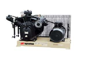 Ingersoll Rand 15T2XB15/35-FF 37cfm  Reciprocating Air Compressor