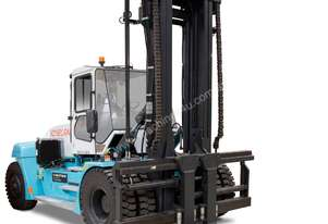 12 Tonne Rough Terrain Forklift Lift Capacity (kg): 12000