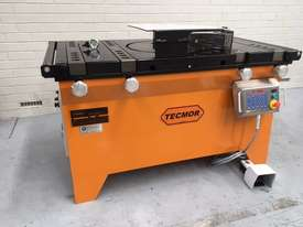 Tecmor NC Controlled 46mm capacity Reo Bender - picture0' - Click to enlarge