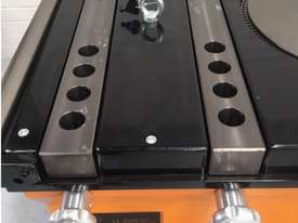 Tecmor NC Controlled 46mm capacity Reo Bender - picture4' - Click to enlarge