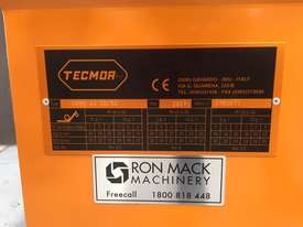 Tecmor NC Controlled 46mm capacity Reo Bender - picture6' - Click to enlarge