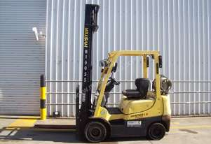 1.8T Hyster Counterbalance Forklift