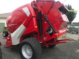 Lely RP445 Baler - picture1' - Click to enlarge