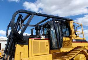 New Caterpillar D7H / D7R / D7T Bedrock Attachments Sweeps Arrangement