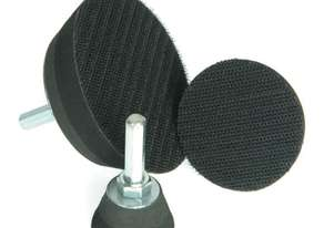 Hook & Loop Sanding Pad - 30mm