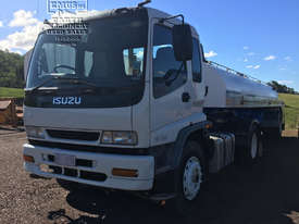 Water Cartage Tanker, Call EMUS.. - picture0' - Click to enlarge