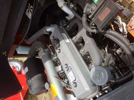 Everun Australia FD35 - 3500kg Capacity Diesel Forklift  - picture12' - Click to enlarge