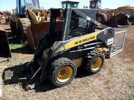 2006 New Holland L160 Skid Steer *CONDITIONS APPLY* - picture0' - Click to enlarge