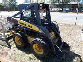 2006 New Holland L160 Skid Steer *CONDITIONS APPLY* - picture1' - Click to enlarge