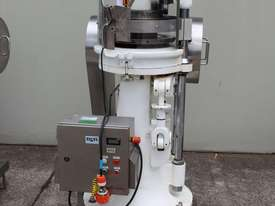 Tablet Press - picture8' - Click to enlarge
