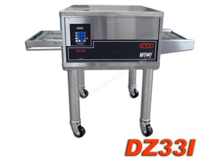 Middleby Marshall Conveyor Pizza Oven DZ331 with M