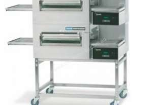 LINCOLN Impinger II Gas Conveyor Pizza Oven 1154-2