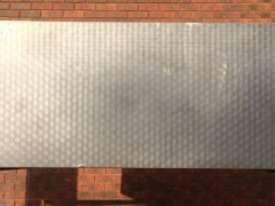 1700 USED STAINLESS STEEL EXHAUST CANOPY - picture3' - Click to enlarge