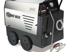 Power Wash PWGB200/21T Three Phase Professional Hot Water Cleaner, 2900PSI - picture0' - Click to enlarge