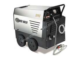 Power Wash PWGB200/21T Three Phase Professional Hot Water Cleaner, 2900PSI - picture2' - Click to enlarge