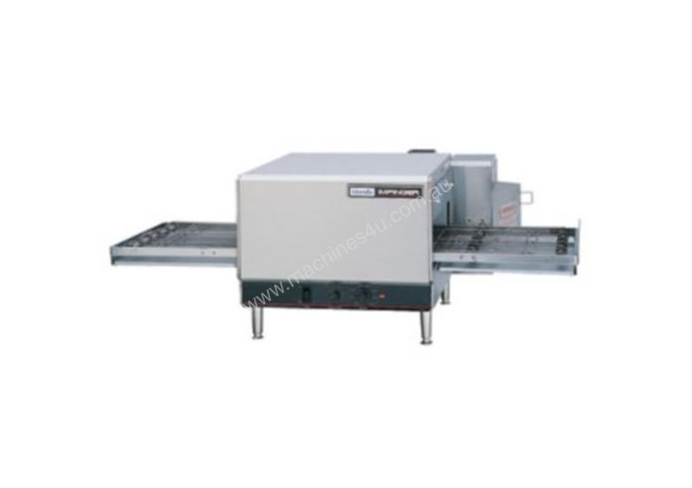Lincoln 1304-2 Impinger Counter top Single Belt Conveyorized Oven