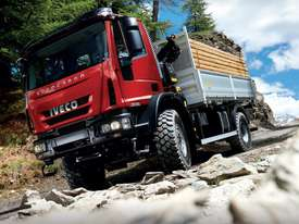 Iveco Eurocargo ML150 4x4 Sleeper Cab - picture0' - Click to enlarge