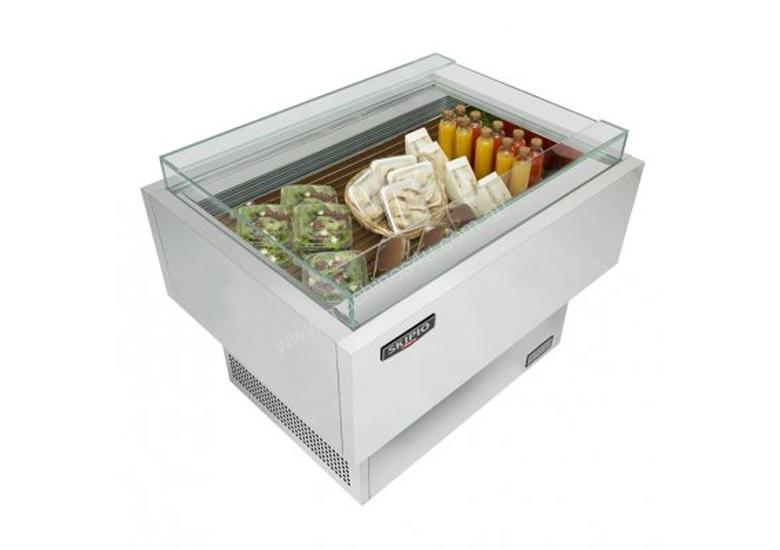 Skipio SOS-1500P Sandwich Display Case Sandwich Case