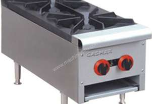 F.E.D. RB-2(R) Gasmax Two Burner Single Hob