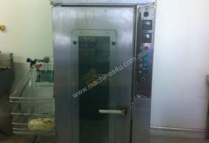 Pavailler   Topaze 80 Oven