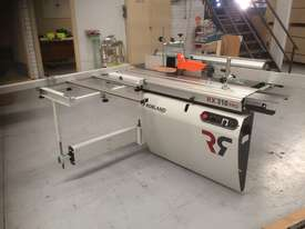 ROBLAND COMBINATION MACHINE NX PRO410,4 STATION, 3PHASE .  - picture0' - Click to enlarge