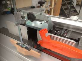 ROBLAND COMBINATION MACHINE NX PRO410,4 STATION, 3PHASE .  - picture1' - Click to enlarge