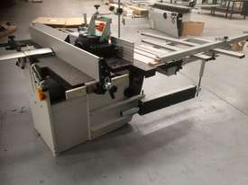 ROBLAND COMBINATION MACHINE NX PRO410,4 STATION, 3PHASE .  - picture3' - Click to enlarge