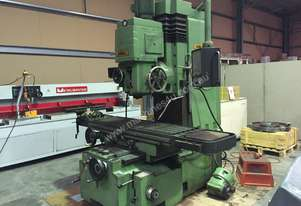 Used Do-All Anayak FV12B Bed Mill