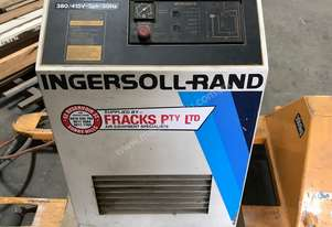 ingersoll-rand-Screw-Compressors