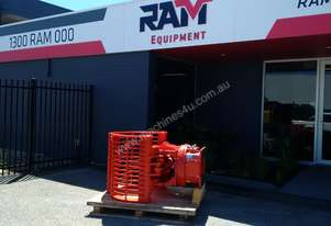 New ROBI DG20R Hydraulic Demo Grapple