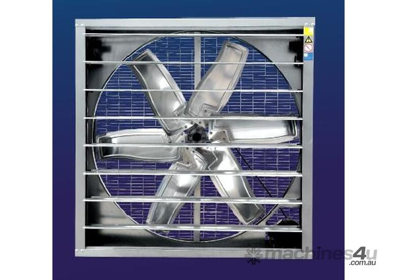 DETON FAN , industrial high efficiency  fan